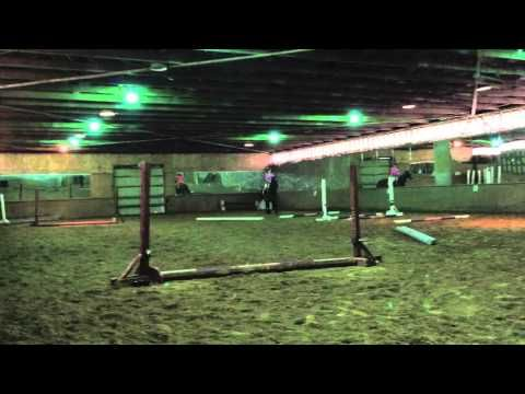 Somer Greg Kuti Hunter Clinic December 2015 - YouTube