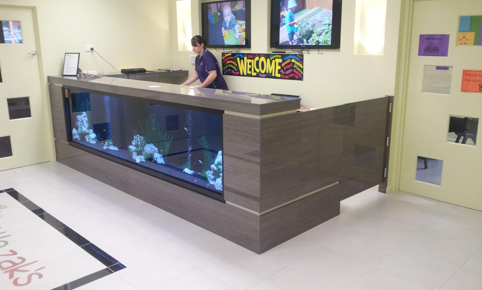 67270db1c35201e153d8bb448f1f8ebb Frais De Aquarium En Bois Schème