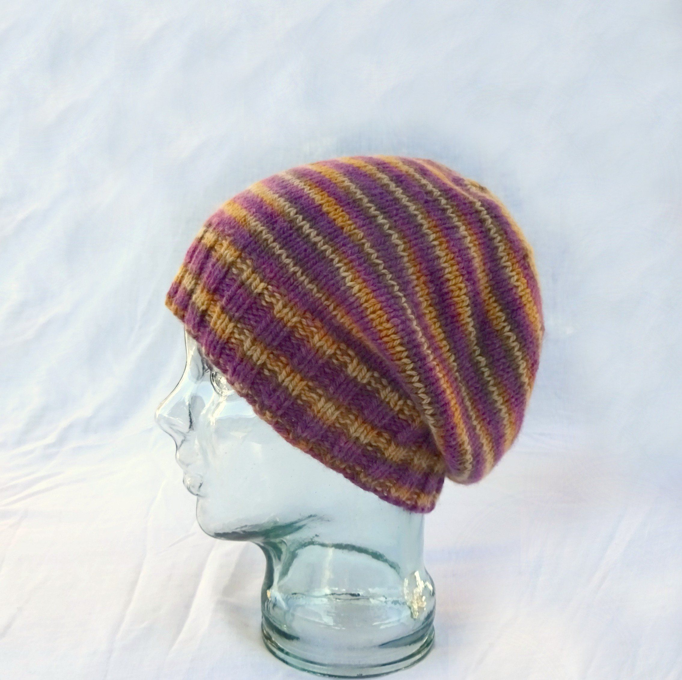 9a56f48ba59 Cable Knit Hat