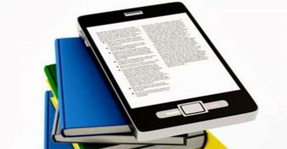 O que é preciso para fazer um eBook