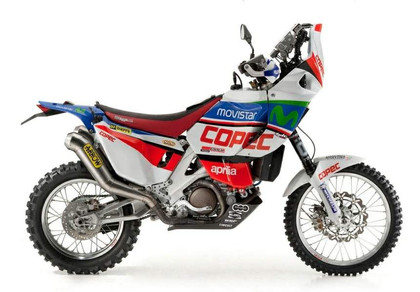 Rxv 450 Dakar 2010 Aprilia Pinterest Rally Motocross And