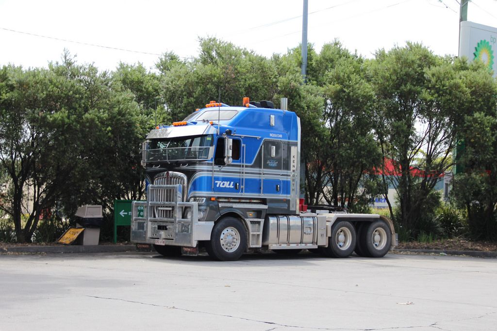 Ex-HHA K200 | heavy haulage Australia | Pinterest