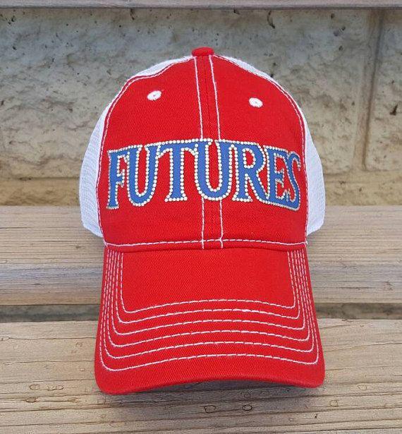 d428be6f455bd Baseball Mom Hats