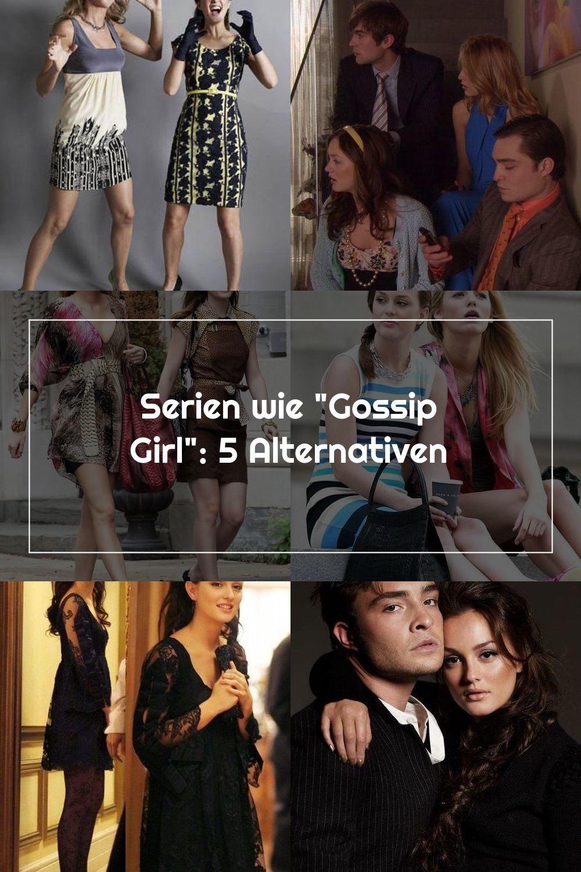 Ähnliche Serien Wie Gossip Girl