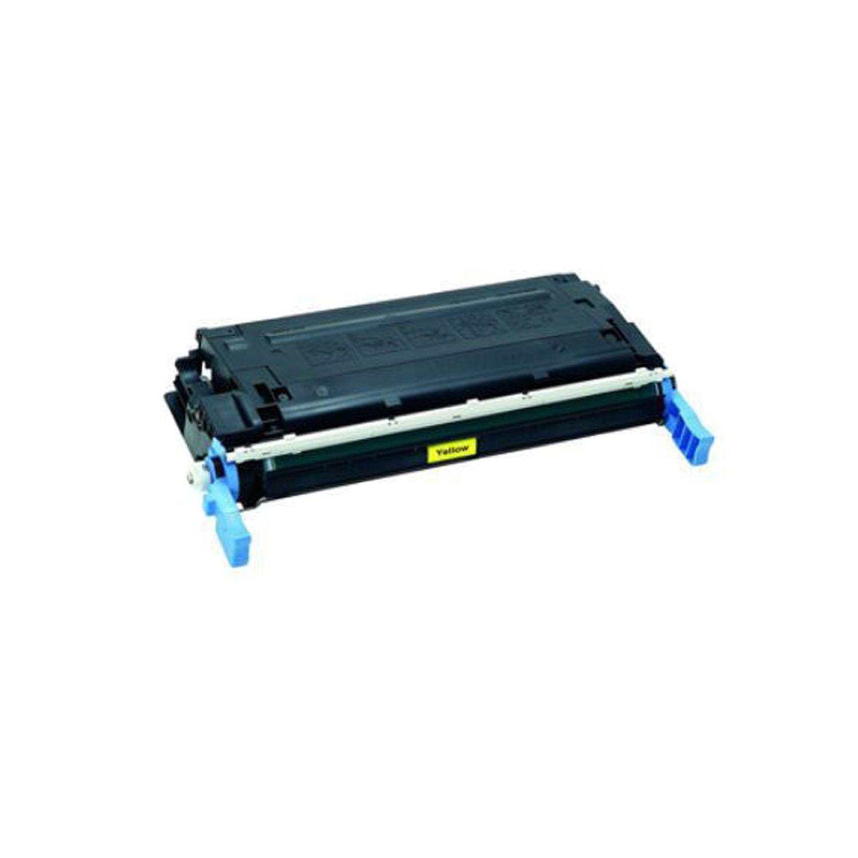 N 1PK Compatible C9722A Toner Cartridge For HP Color LaserJet 4600 4600dn 4600dtn 4600hdn 4610n