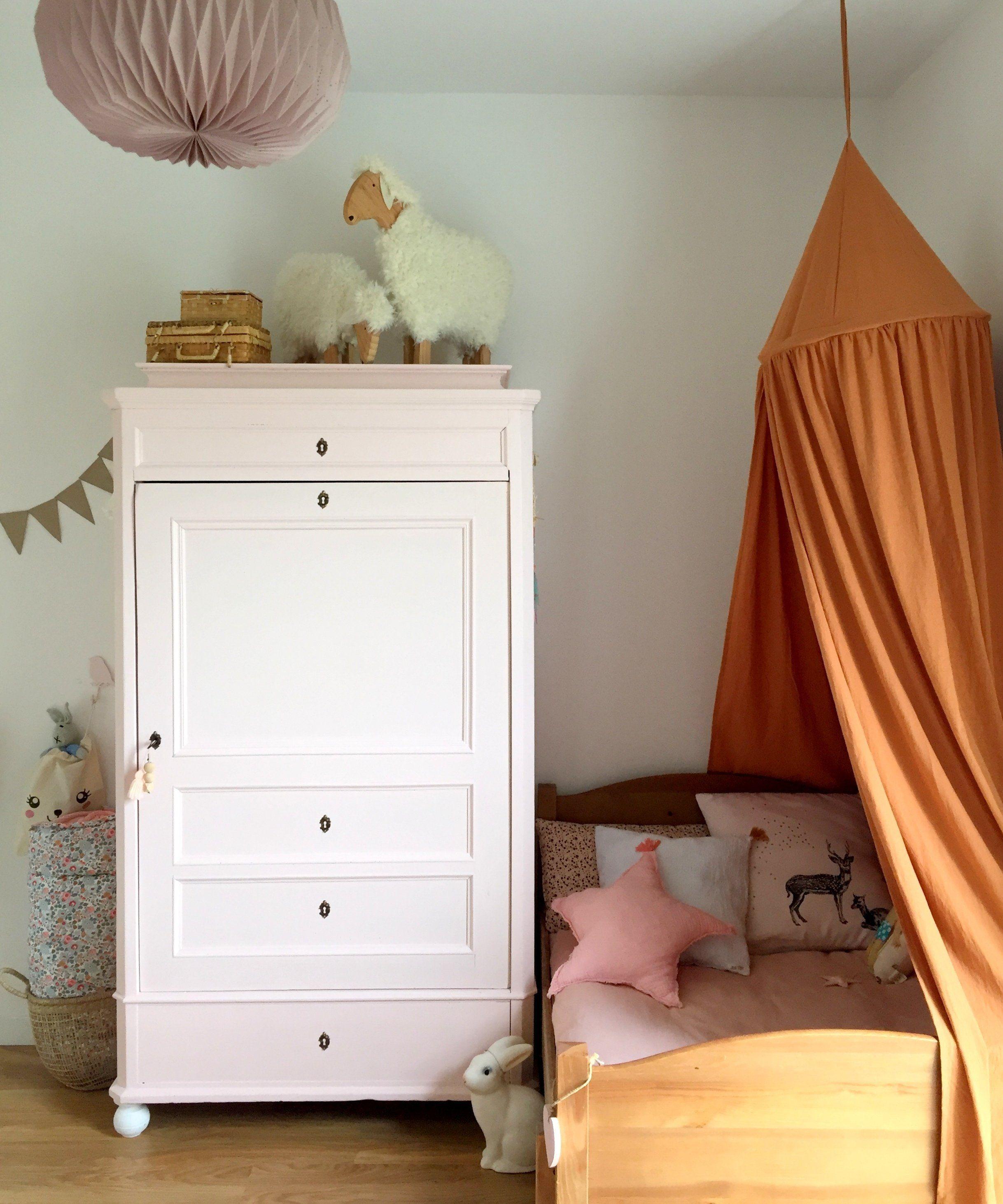 Des nouveautés dans la chambre de Camille | Mobilier de ...