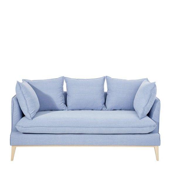 Dieses Sofa von AMBIA HOME ist der Stil-Garant in Ihrem ...
