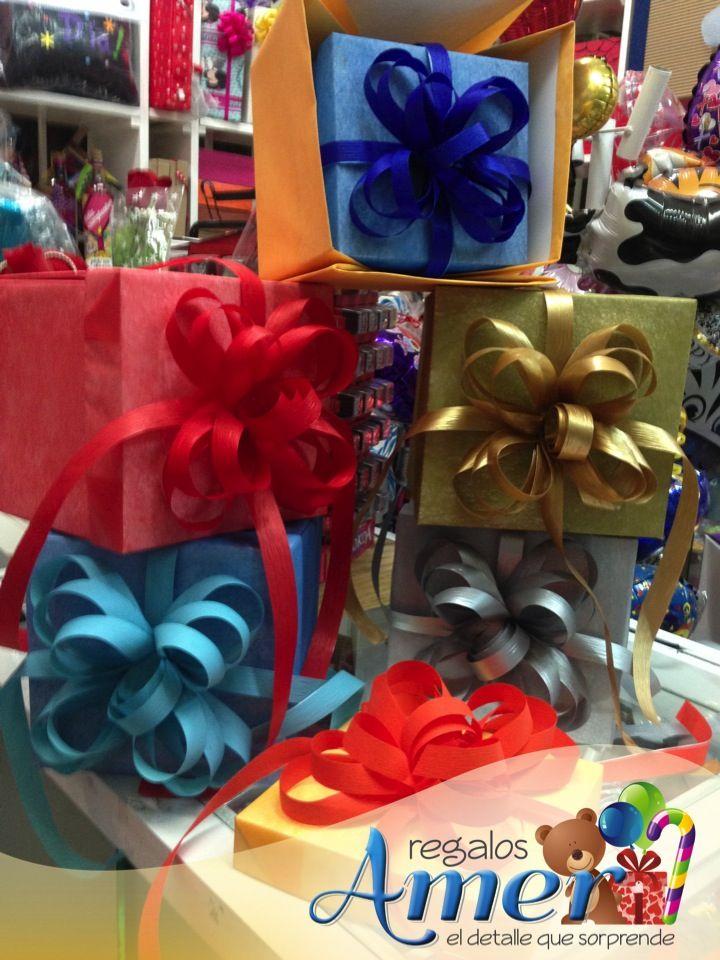 Regalos amer envolturas para mam elegantes te for Envolturas para regalos