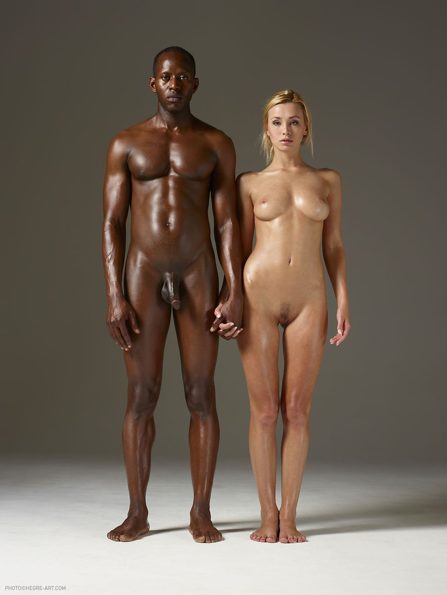 Nude Godesses