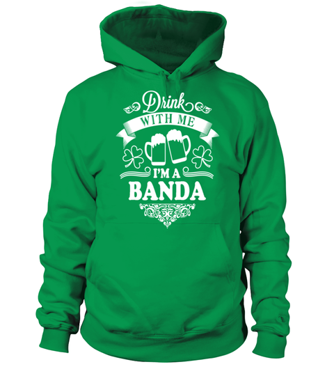 # Drink With Me I'm A BANDA .  HOW TO ORDER:1. Select the style and color you want: 2. Click Reserve it now3. Select size and quantity4. Enter shipping and billing information5. Done! Simple as that!TIPS: Buy 2 or more to save shipping cost!This is printable if you purchase only one piece. so dont worry, you will get yours.Guaranteed safe and secure checkout via:Paypal | VISA | MASTERCARD