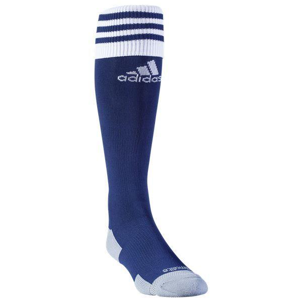 adidas Copa Zone Cushion III OTC Sock White Navy