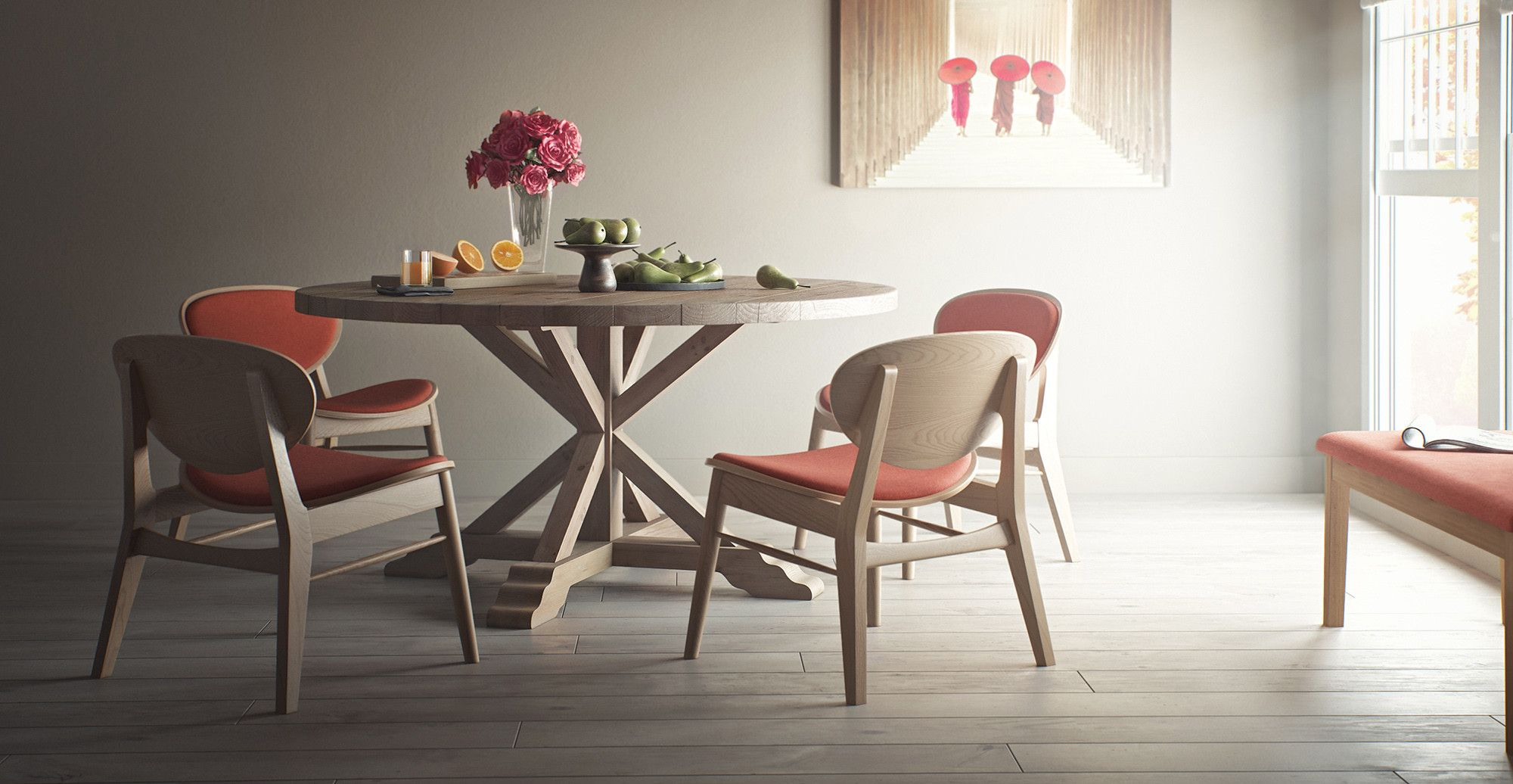 Reims Dining Chair Home Of Dreams Chairs