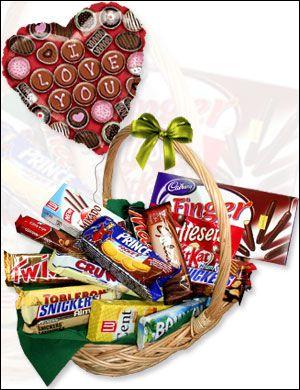 Lebanon Chocolate Chocolate Combo Send Valentine S Day