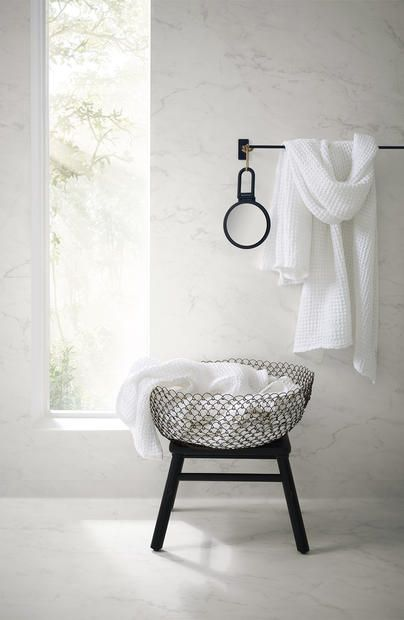 Tile Light Grey Aquarelle Vatrumsvagg Tarkett Chair