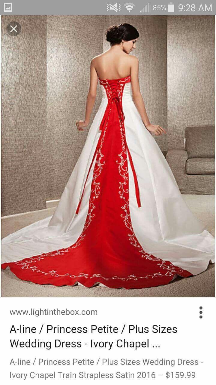 Pin von Anna Schoof auf Wedding dresses and ideas!!!   Pinterest