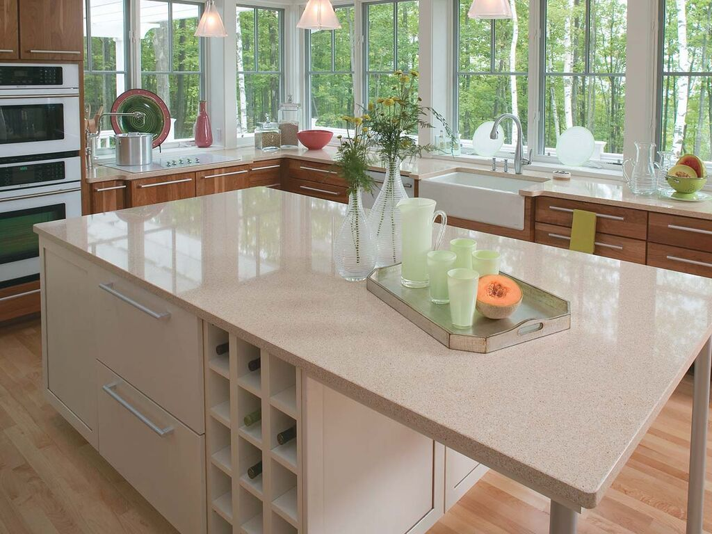 this countertop brings the whole kitchen together outdoor kitchen countertops quartz kitchen on outdoor kitchen quartz id=64345