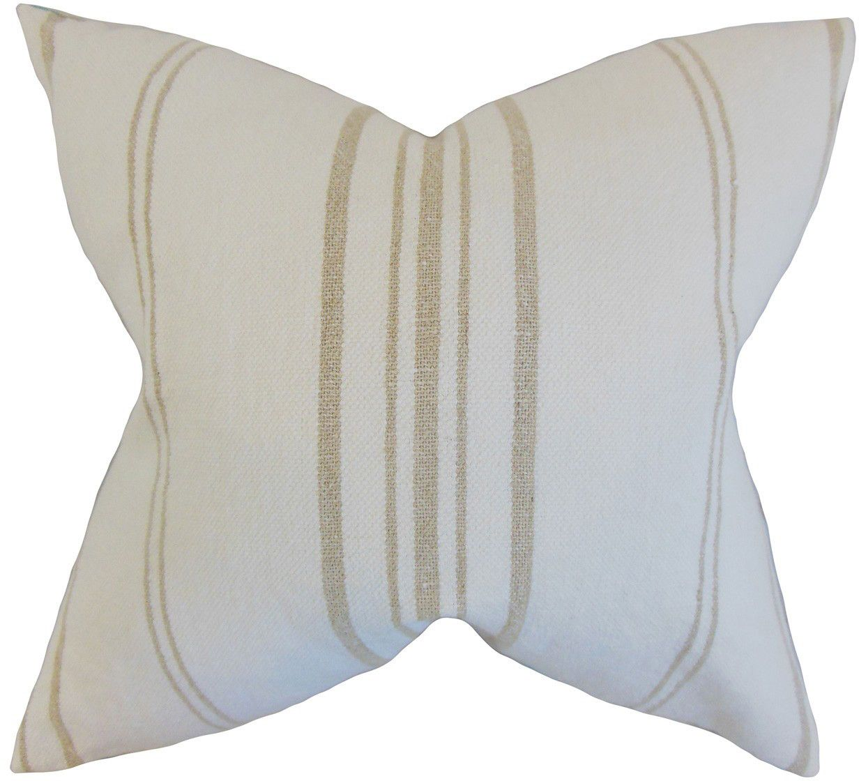Farmhouse pillow from Joss and Main