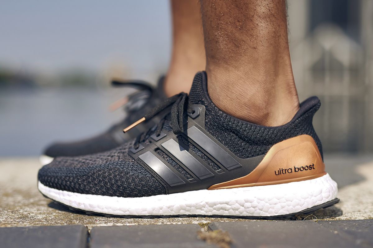 Releasing  adidas Ultra Boost
