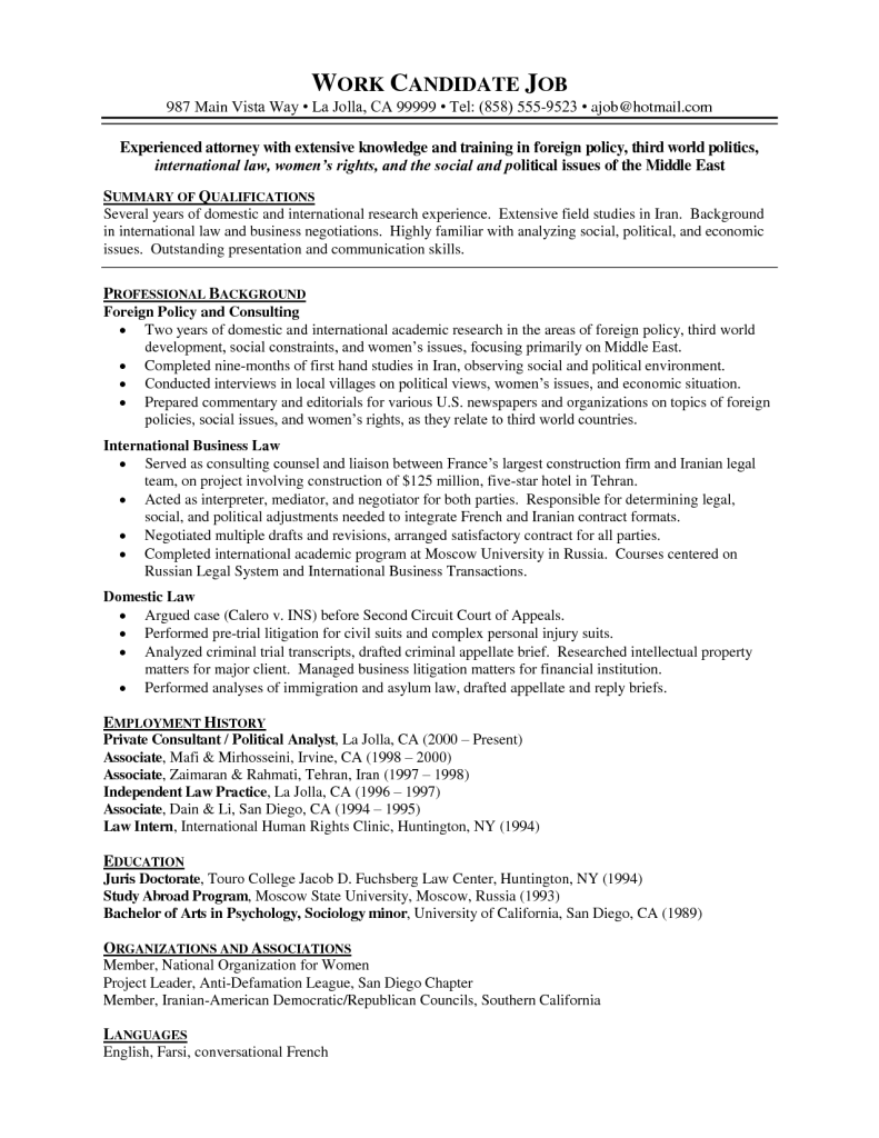 Business Attorney Cover Letter Chief Marketing Officer Sample