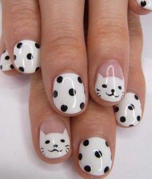 animal nail art5
