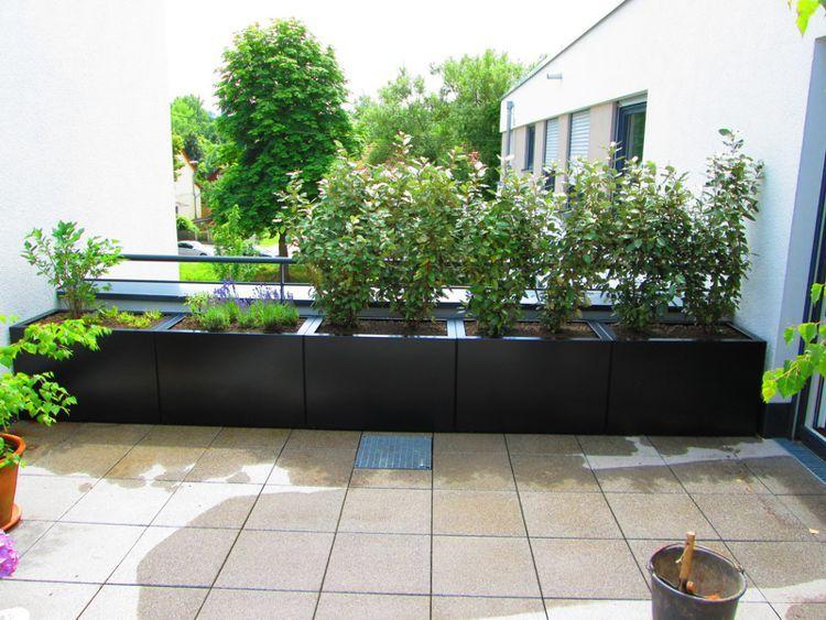 Traumgarten Ag contura pflanzgefässe die traumgarten ag pflanzgefässe