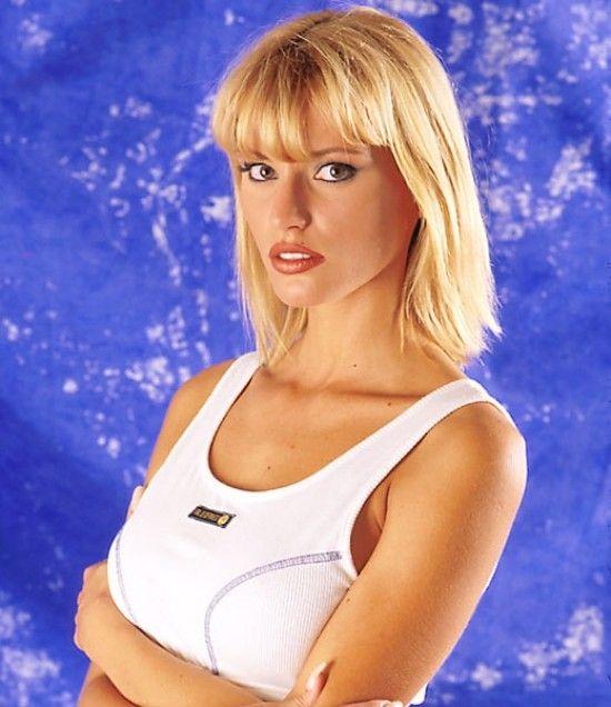 официальный сайт аниты блонд
