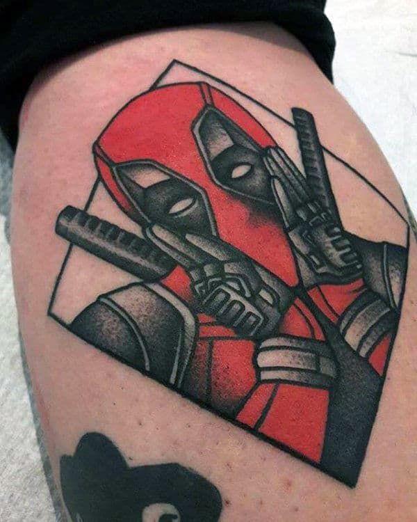 Photo of Top 77 Deadpool Tattoo Ideas – [2021 Inspiration Guide]
