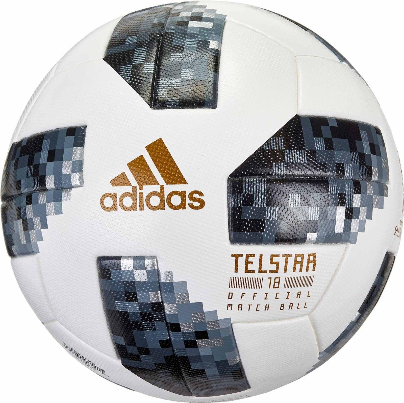 adidas 2018 fifa world cup russia telstar primo aliante pallone