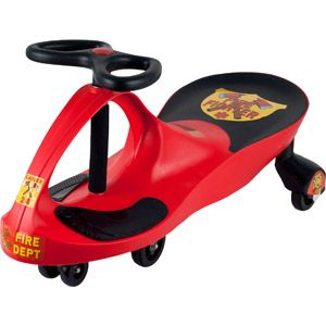 Lil' Rider Wiggle Racer Ride-On
