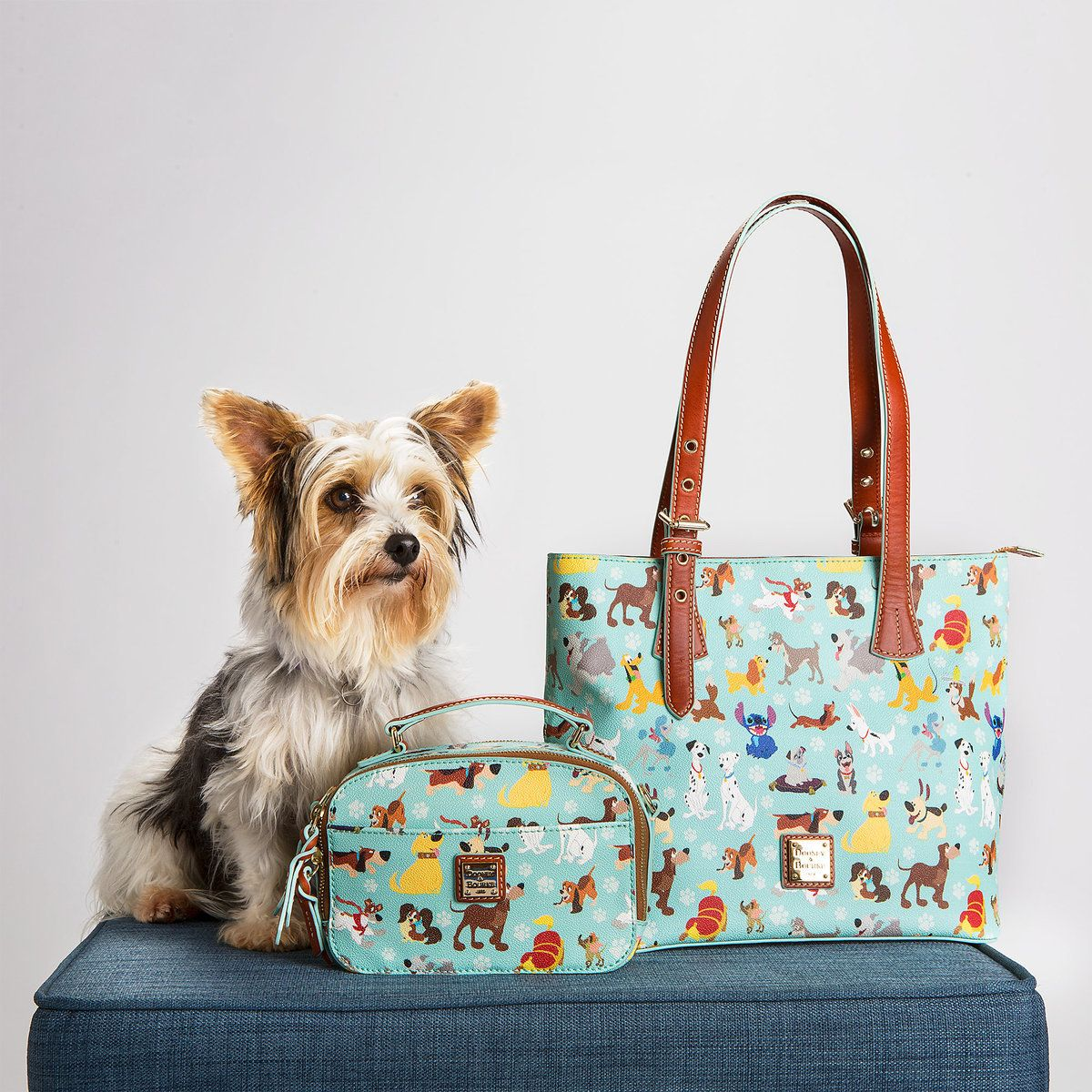 1c14a050f341 Disney Dogs Dooney and Bourke Available Online NOW! | Disney ...
