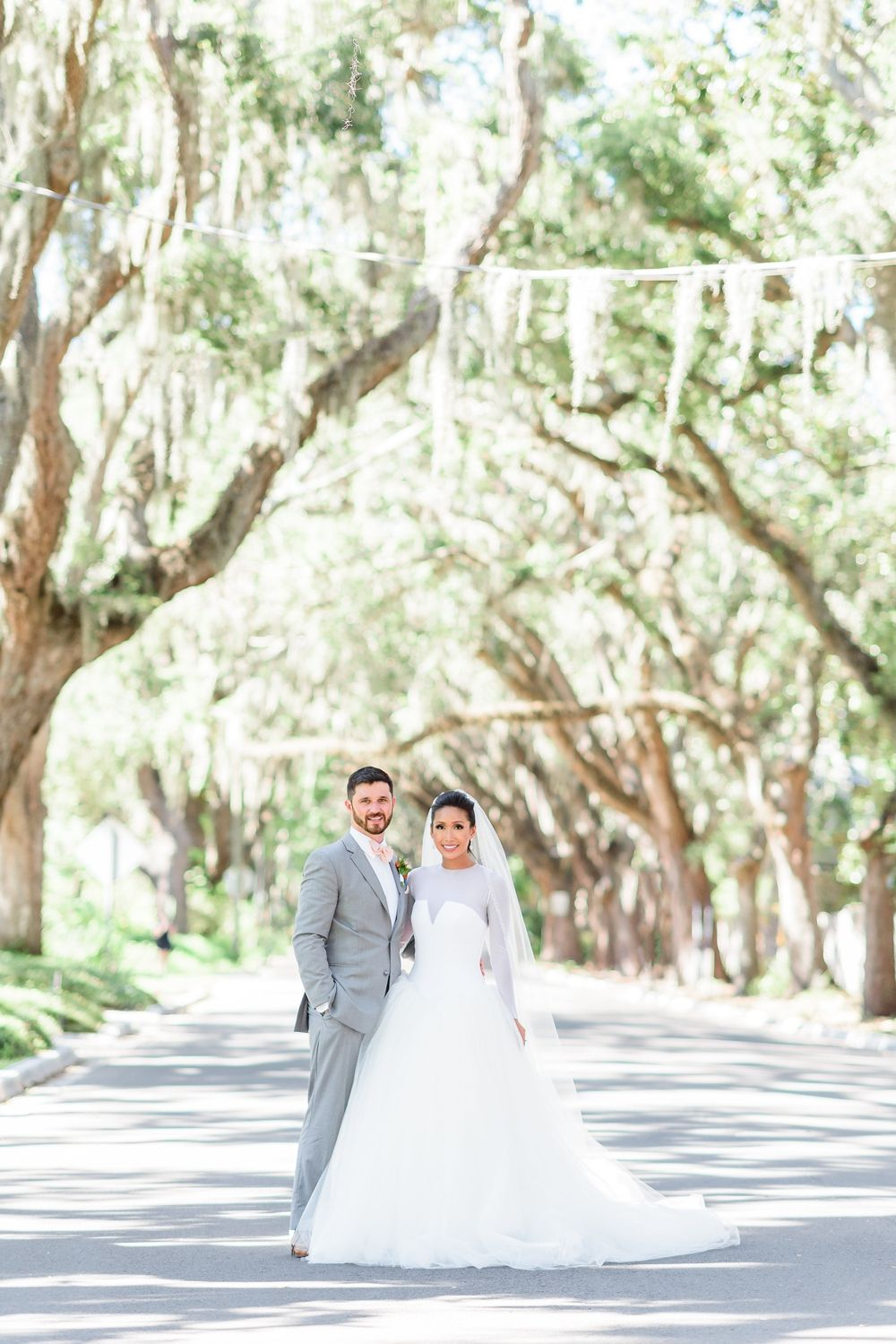 Ashley Kenny Treasury On The Plaza St Augustine The Eventful Gals Groom Portrait Wedding Photographers Wedding Planner