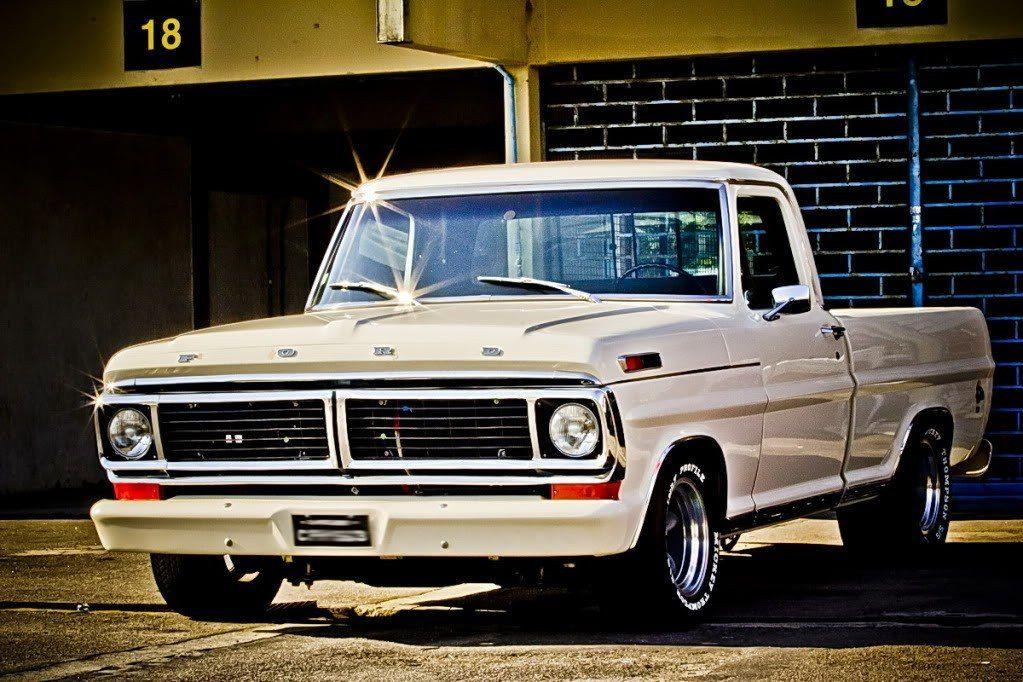 Grade Para F100 Ou F1000 1973 Á 1986 Em Alumínio - R$ 359,00 no ...