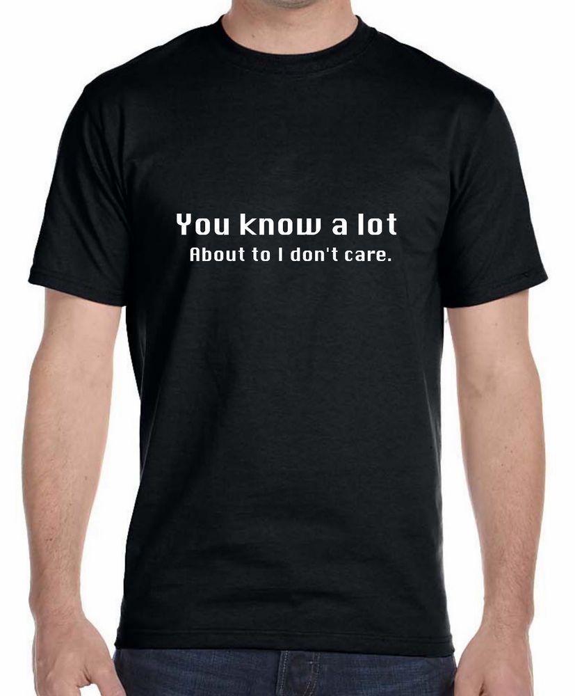 Custom T-Shirt Phrace funny camiseta playera remera #Gildan #ShortSleeve