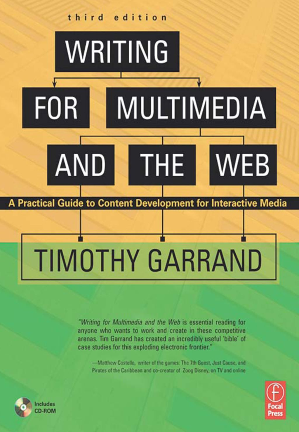 Writing For Multimedia And The Web Ebook Rental Interactive