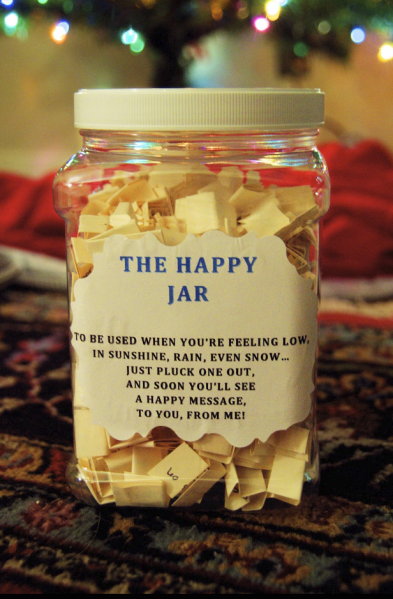 Last Minute Valentines Day Gifts You Can Make Yourself