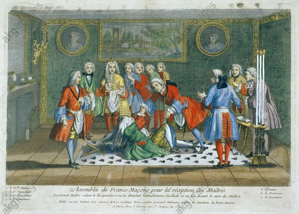 Pin on Versailles Era: Faces of 17th & 18th C France
