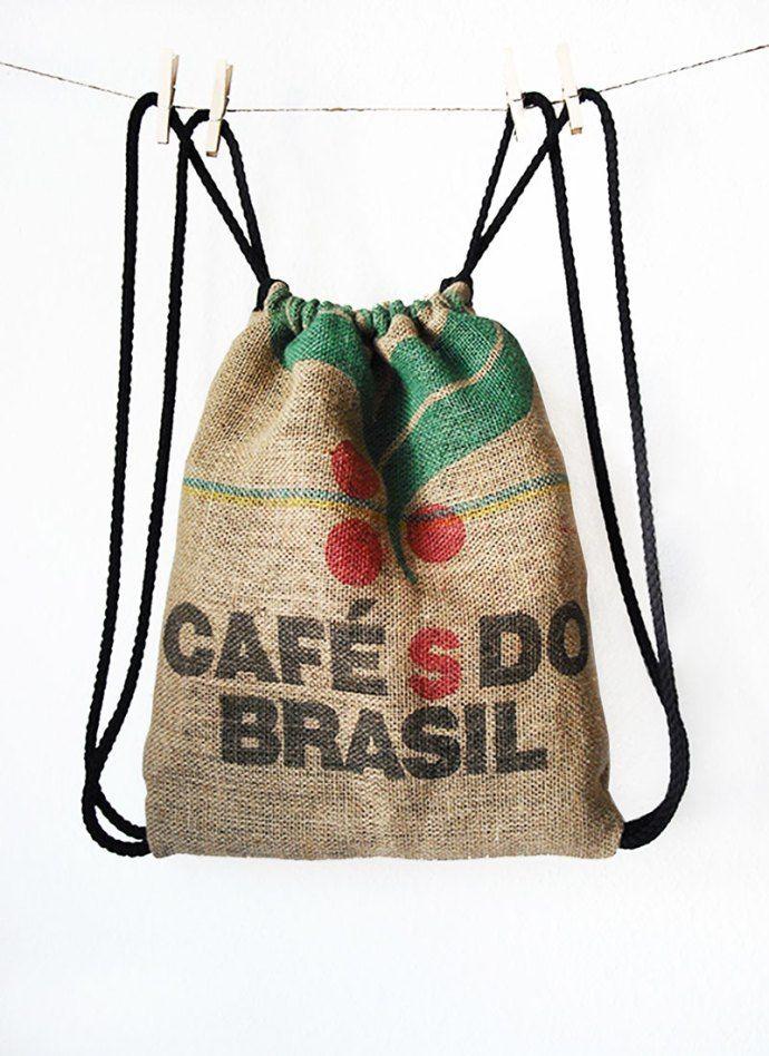 Kaffee-Turnbeutel – Nur noch