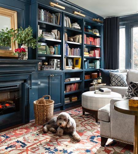 photos 30 coins de lecture styl s mezzanine pinterest maison salon et biblioth que salon. Black Bedroom Furniture Sets. Home Design Ideas
