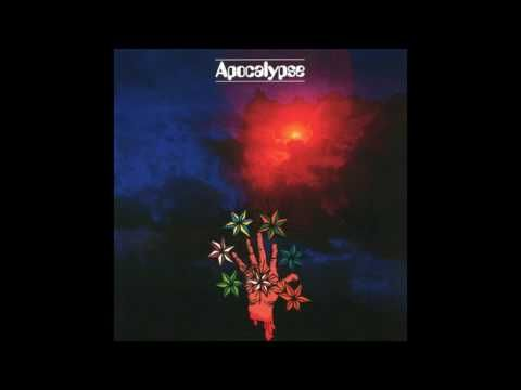 Apocalypse - Life Is Your Profession (1969)