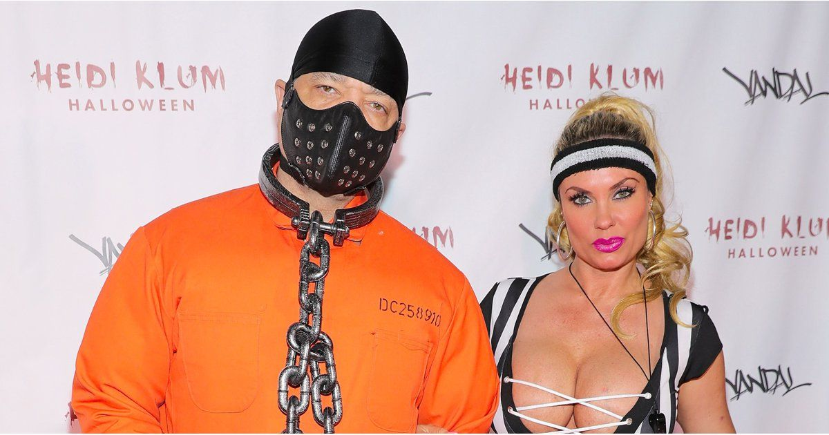 Heidi Klum's Annual Halloween Party Always Brings Out the Best Costumes