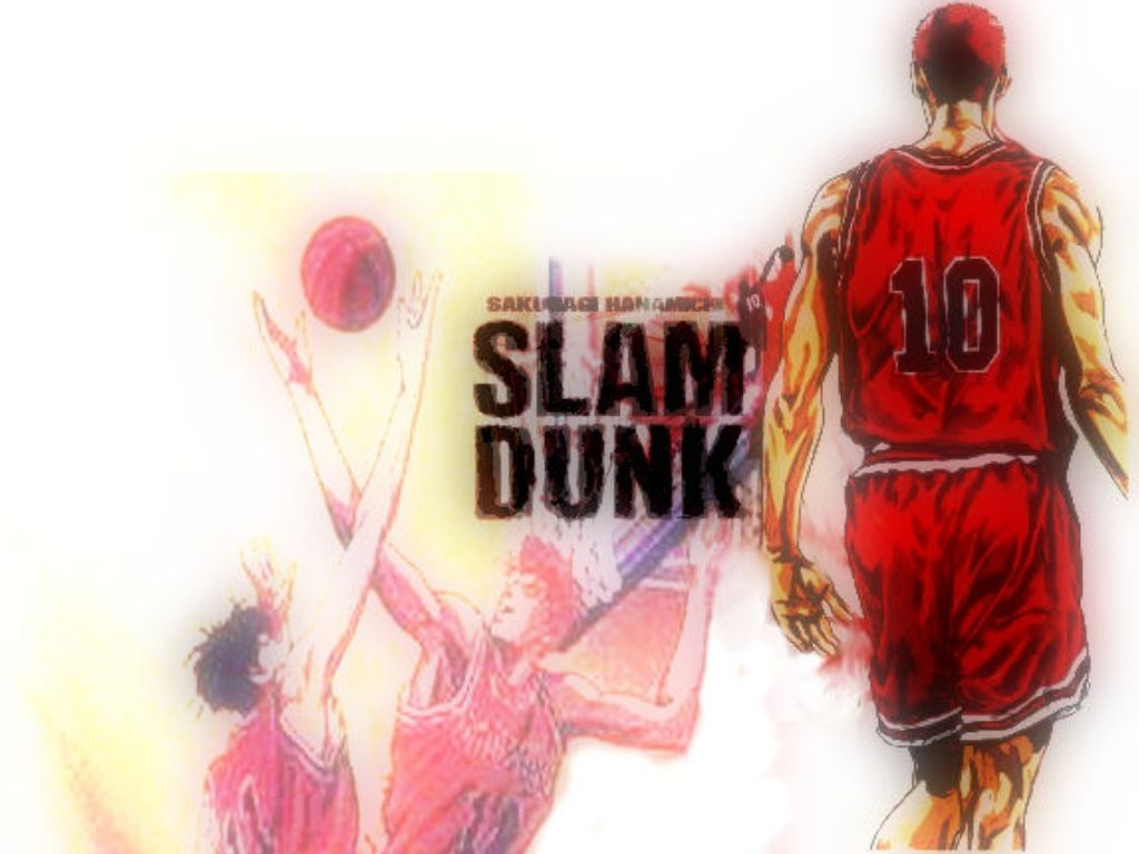 slamdunk wallpaper slam dunk pinterest slam slamdunk wallpaper voltagebd Image collections