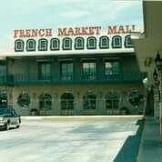 Nw Oklahoma City French Market Mall Eventually Turned Into A