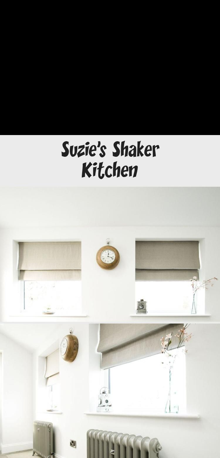 Suzie's Shaker Kitchen #whiteshakercabinets Stone floors, white shaker cabinets, butcher clock counters, stainless steel appliances. Yes! #kitchentiles2018 #Cottagekitchentiles #kitchentilesGray #kitchentilesZelliges #kitchentilesTurquoise #whiteshakercabinets Suzie's Shaker Kitchen #whiteshakercabinets Stone floors, white shaker cabinets, butcher clock counters, stainless steel appliances. Yes! #kitchentiles2018 #Cottagekitchentiles #kitchentilesGray #kitchentilesZelliges #kitchentilesTurqu #whiteshakercabinets