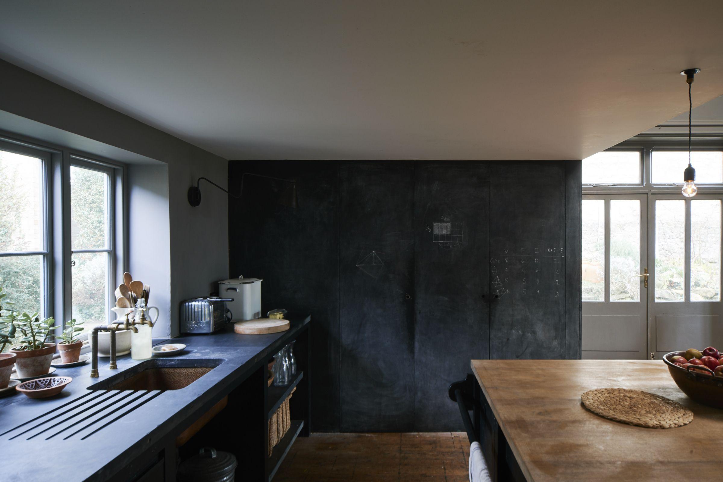 niki-turner-stroud-house-kitchen-10 | Stuff | Pinterest | Küche und ...