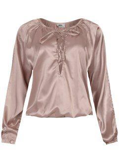 Blusa, rosa-claro
