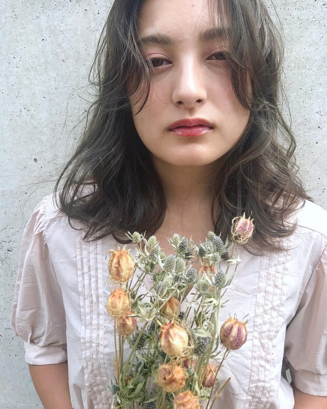 Japanese Hairstyle Pin By Akiwarinda Japanese Hairstyle