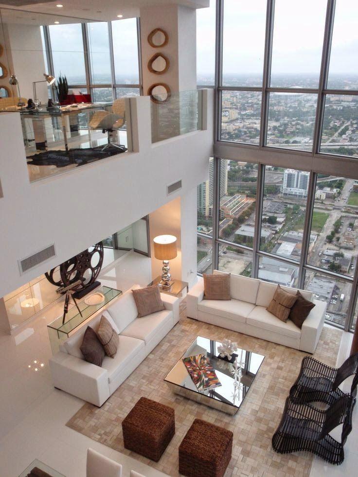 Loft Style Urban Living