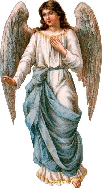 Лилия Ли | Angel pictures, Angel art, Victorian angels