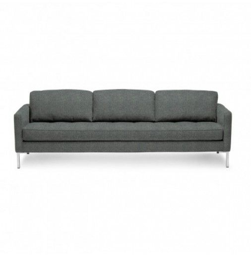 Blu Dot Paramount Sofa Living Room By