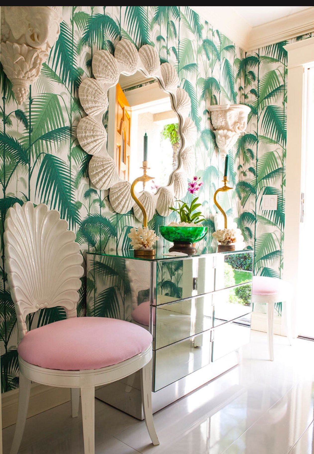 Tropical With Images Home Decor